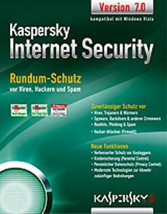 Источник WindowZ.ru. Ключ для Kaspersky Internet Security v 7